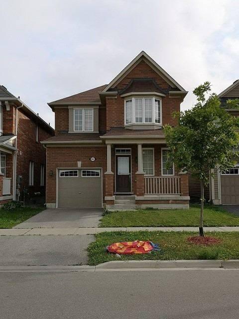 House for rent at 945 Asleton Blvd Milton Ontario - MLS: W4569017