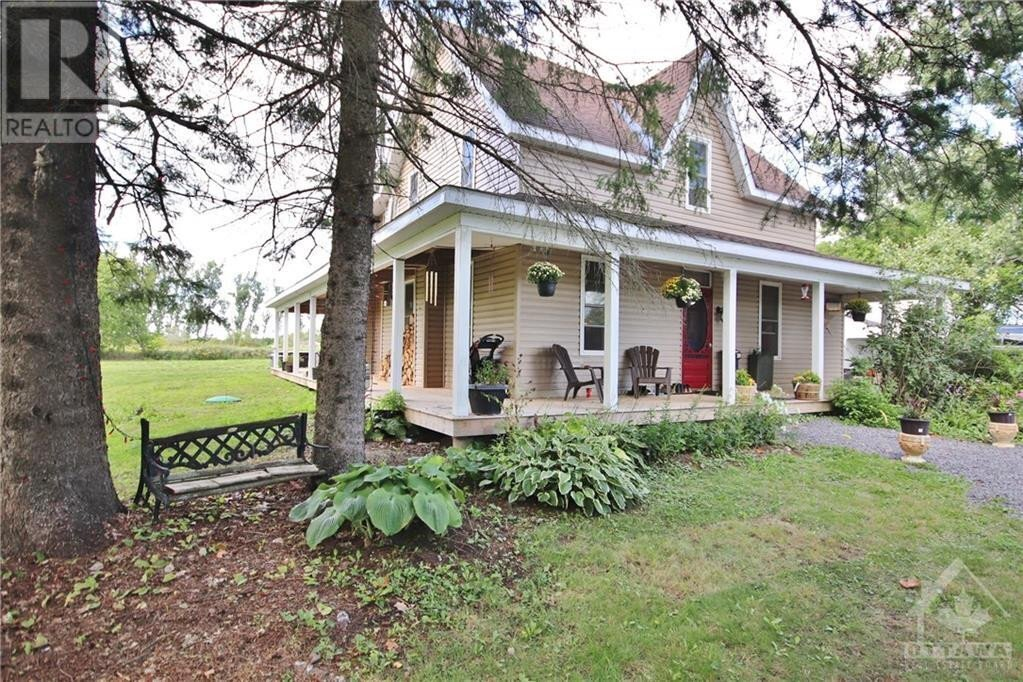 House for sale at 945 Craig Rd Oxford Mills Ontario - MLS: 1208155