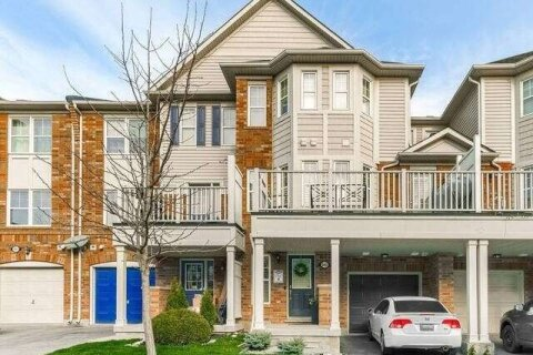 Townhouse for sale at 945 Deverell Pl Milton Ontario - MLS: W5000876