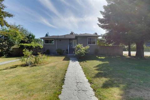 House for sale at 945 Glenora Ave North Vancouver British Columbia - MLS: R2446054