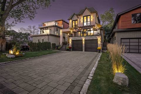 House for sale at 945 Goodwin Rd Mississauga Ontario - MLS: W4582684