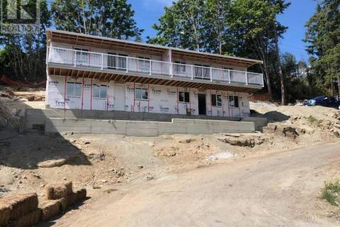 Townhouse for sale at 945 Haliburton St Nanaimo British Columbia - MLS: 452143