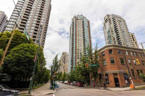 Townhouse for sale at 945 Homer St Vancouver British Columbia - MLS: R2463663