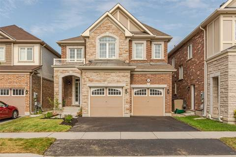 House for sale at 945 Kelman Ct Milton Ontario - MLS: W4565312