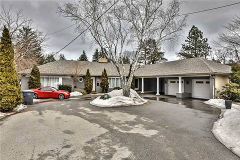 House for sale at 945 Meadow Wood Rd Mississauga Ontario - MLS: W4390001