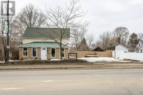 House for sale at 945 Muskoka Rd South Gravenhurst Ontario - MLS: 184369
