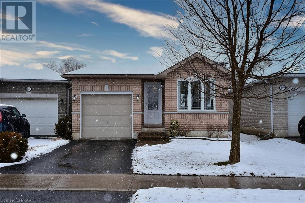 Removed: 945 Ralphson Crescent, Peterborough, ON - Removed on 2020-03-28 06:33:11