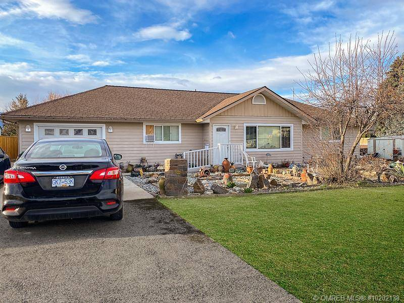 Townhouse for sale at 945 Saskatoon Rd South Kelowna British Columbia - MLS: 10202138