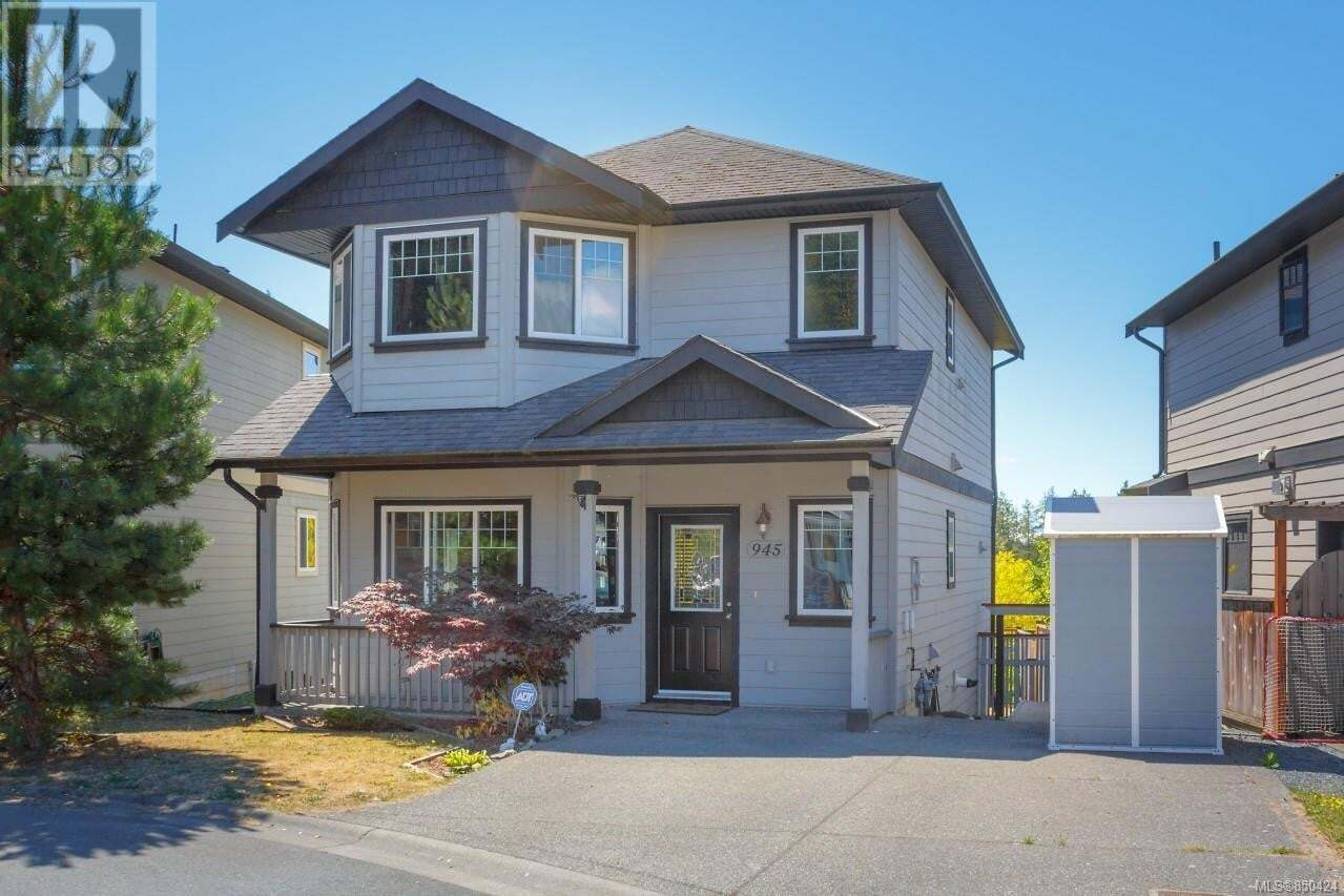 House for sale at 945 Starling  Langford British Columbia - MLS: 850424