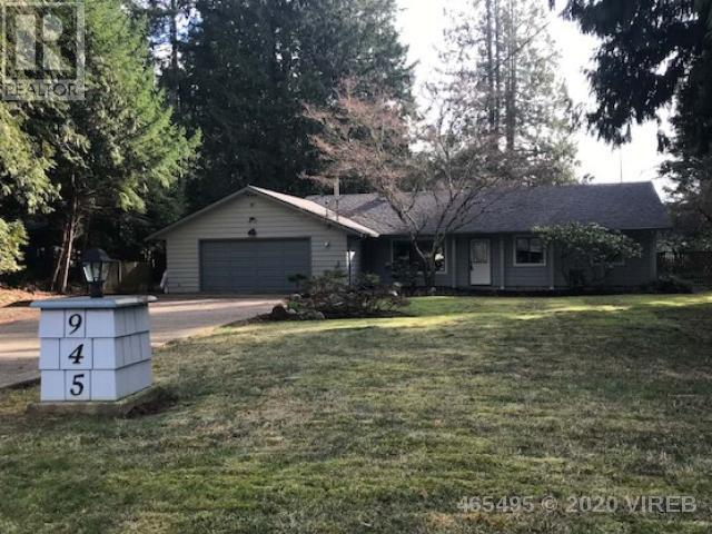 Removed: 945 Terrien Way, Parksville, BC - Removed on 2020-02-28 19:42:14