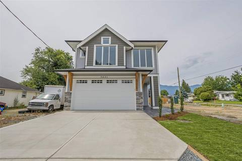 House for sale at 9451 Stanley St Chilliwack British Columbia - MLS: R2378244