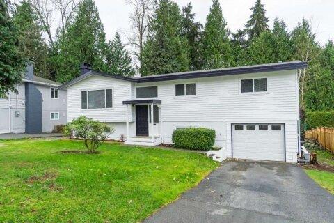 House for sale at 9455 Dawson Cres Delta British Columbia - MLS: R2518229