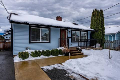 House for sale at 9456 Woodbine St Chilliwack British Columbia - MLS: R2429861