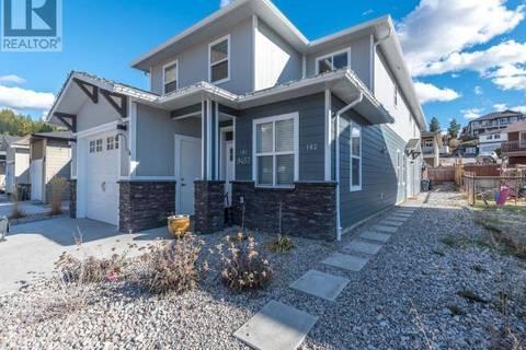 House for sale at 9457 Alder St Summerland British Columbia - MLS: 177547