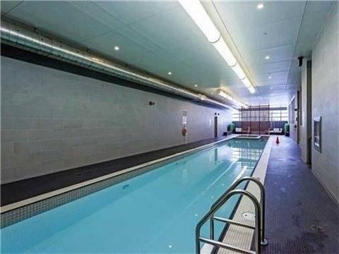Apartment for rent at 151 Dan Leckie Wy Unit 946 Toronto Ontario - MLS: C4556245