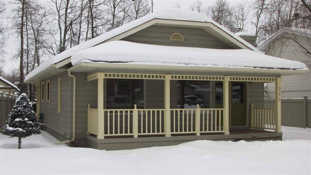 House for sale at 946 9 St Rural Lac Ste. Anne County Alberta - MLS: E4187784