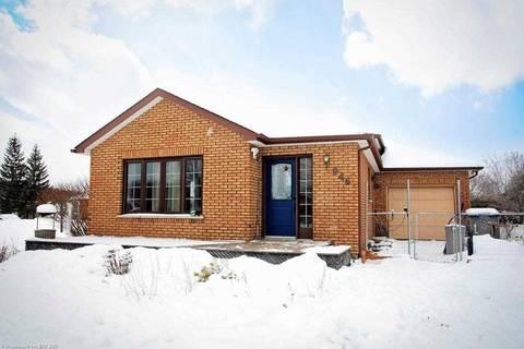 House for sale at 946 Alexander Dr Cavan Monaghan Ontario - MLS: X4696383