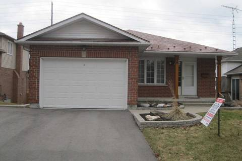 House for sale at 946 Denton Dr Cobourg Ontario - MLS: X4683496