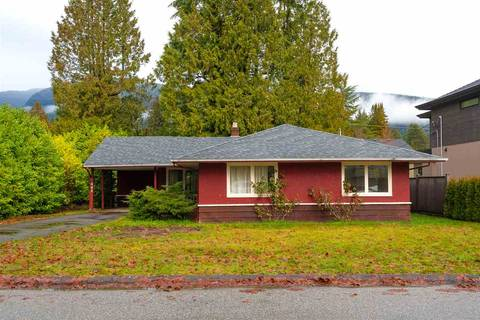 House for sale at 946 Glenora Ave North Vancouver British Columbia - MLS: R2431301