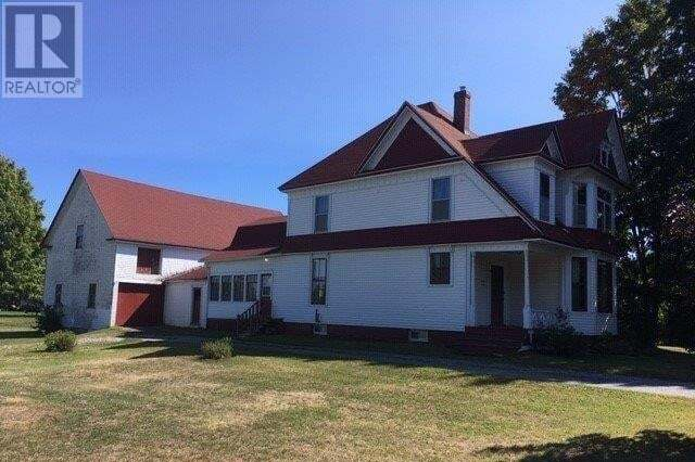 House for sale at 946 Main St Sussex New Brunswick - MLS: NB049612
