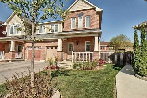 Townhouse for sale at 946 Zelinsky Cres Milton Ontario - MLS: W4923386