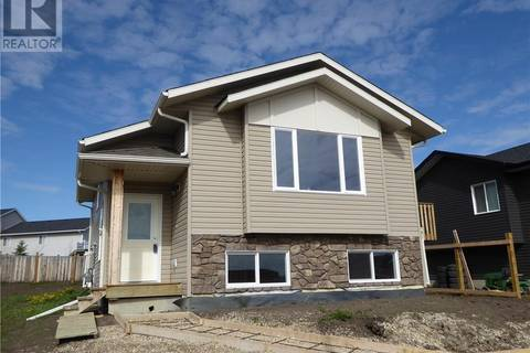 House for sale at 9460 93 St Wembley Alberta - MLS: GP204973