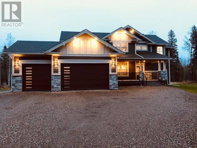 House for sale at 9460 Wansa Rd S Prince George British Columbia - MLS: R2407722