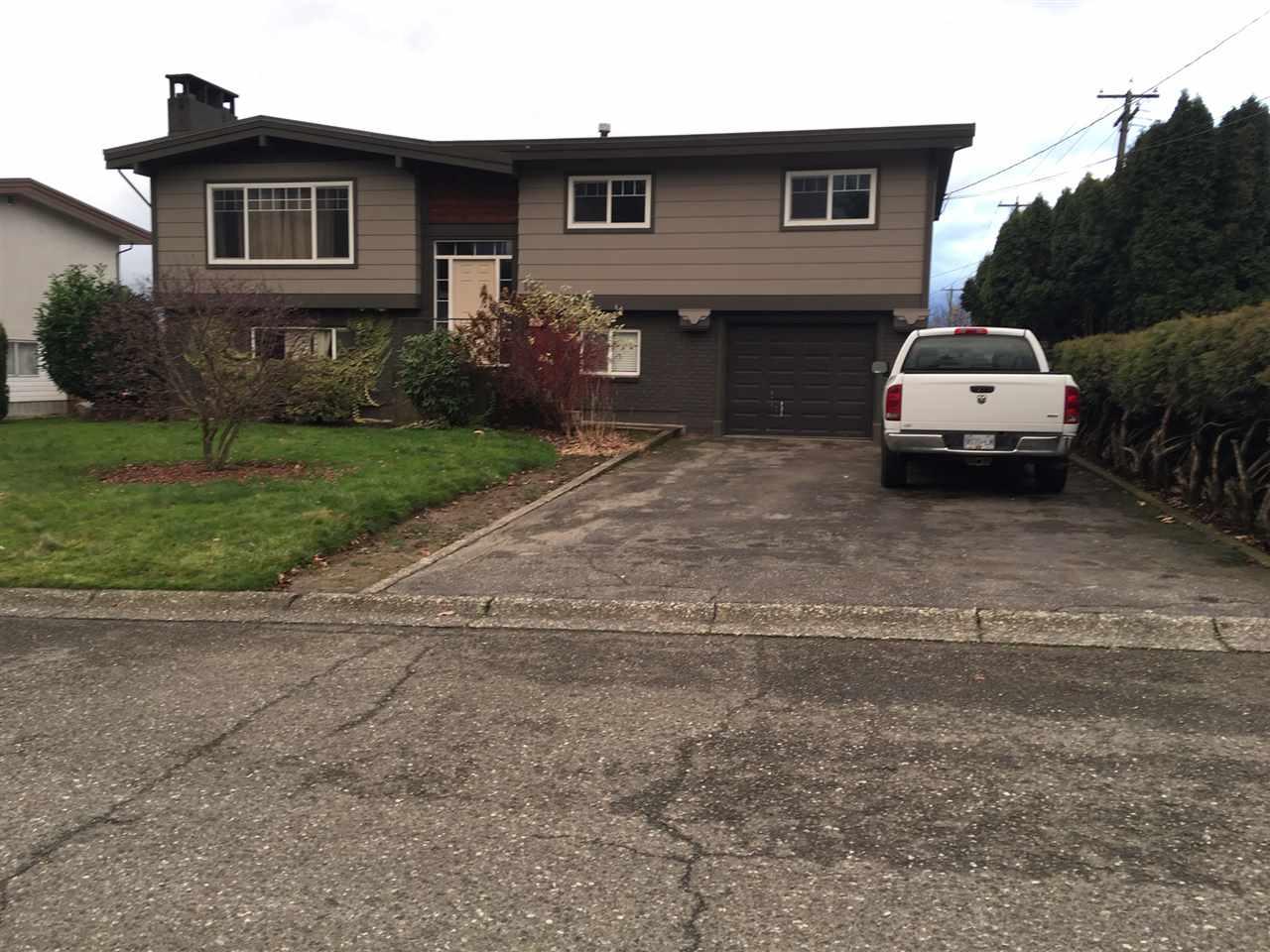 Sold: 9464 Paula Crescent, Chilliwack, BC