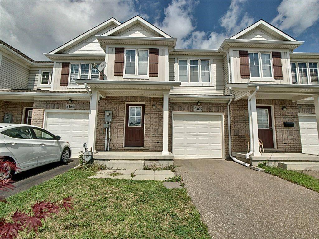 Townhouse for sale at 9465 Hendershot Blvd Niagara Falls Ontario - MLS: H4062016