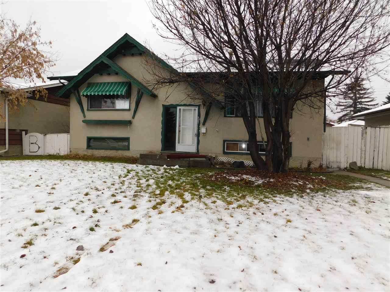 Removed: 9467 75 Street, Edmonton, AB - Removed on 2019-03-29 13:18:06