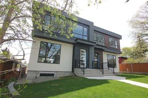 Townhouse for sale at 947 31 Ave Northwest Calgary Alberta - MLS: C4279035