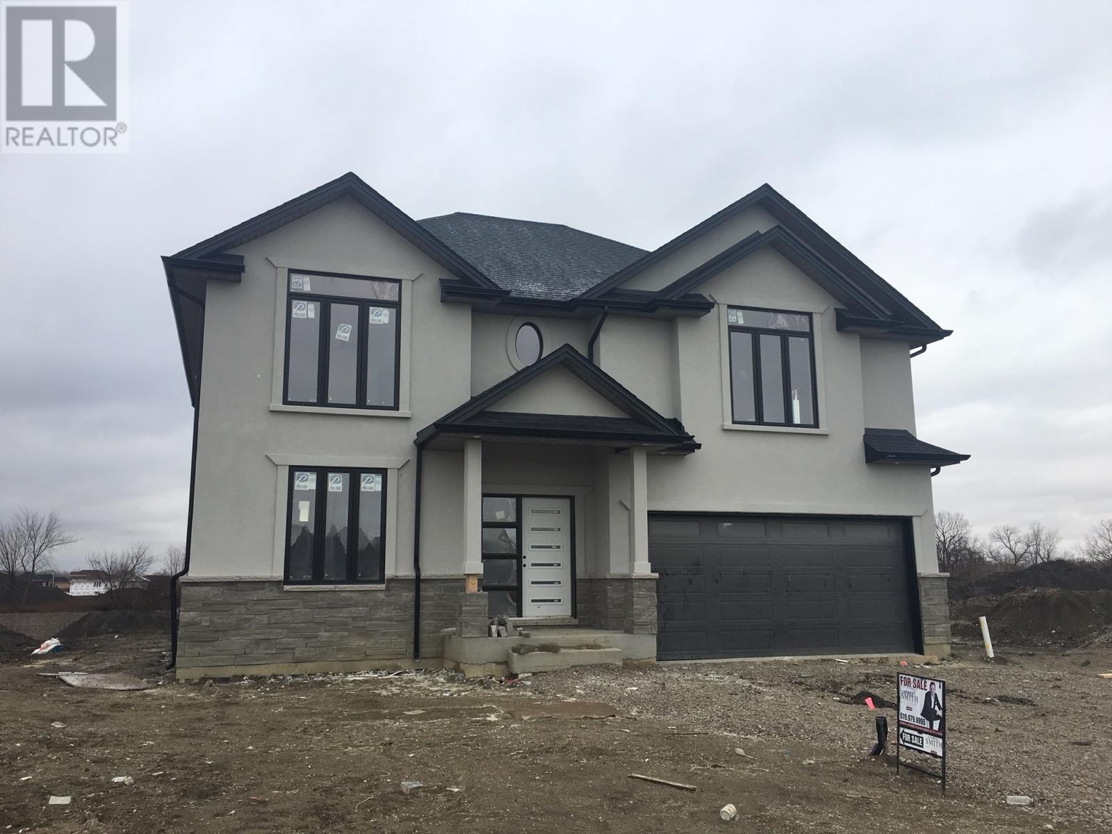For Sale: 947 Chateau, Windsor, ON | 4 Bed, ...