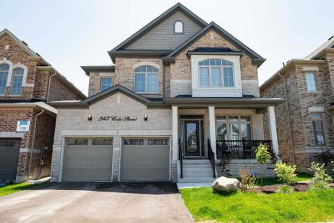 House for sale at 947 Cole St Innisfil Ontario - MLS: N4771551