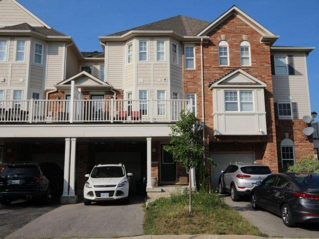 Sold: 947 Deverell Place, Milton, ON