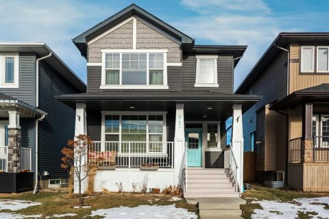 House for sale at 947 Evanston Dr NW Calgary Alberta - MLS: A1051362