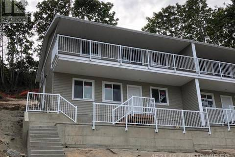 Townhouse for sale at 947 Haliburton St Nanaimo British Columbia - MLS: 452146