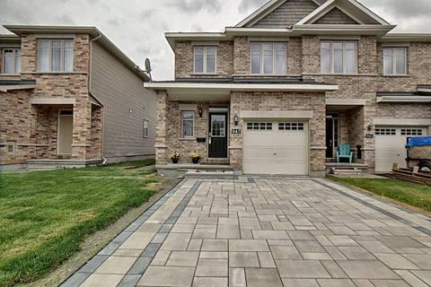 Townhouse for sale at 947 Klondike Rd Kanata Ontario - MLS: 1160697