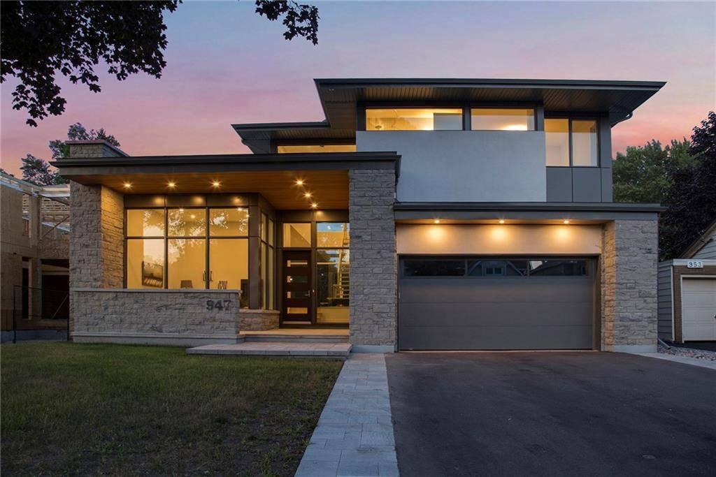 House for sale at 947 Winnington Ave Ottawa Ontario - MLS: 1168786