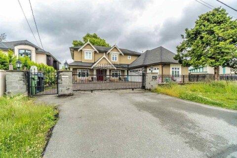 House for sale at 9471 Diamond Rd Richmond British Columbia - MLS: R2501144