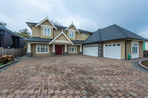 House for sale at 9471 Diamond Rd Richmond British Columbia - MLS: R2335369