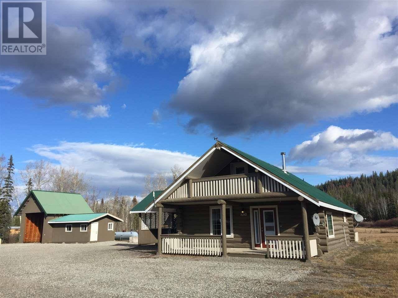 9474 Nazko Road W, Bouchie Lake | Image 2