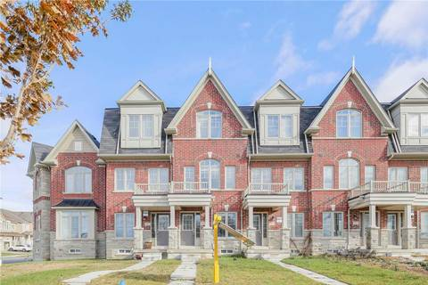 Townhouse for sale at 9475 Kennedy Rd Markham Ontario - MLS: N4588253