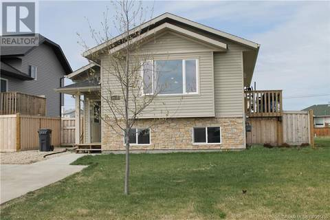 House for sale at 9476 93 St Wembley Alberta - MLS: GP205436