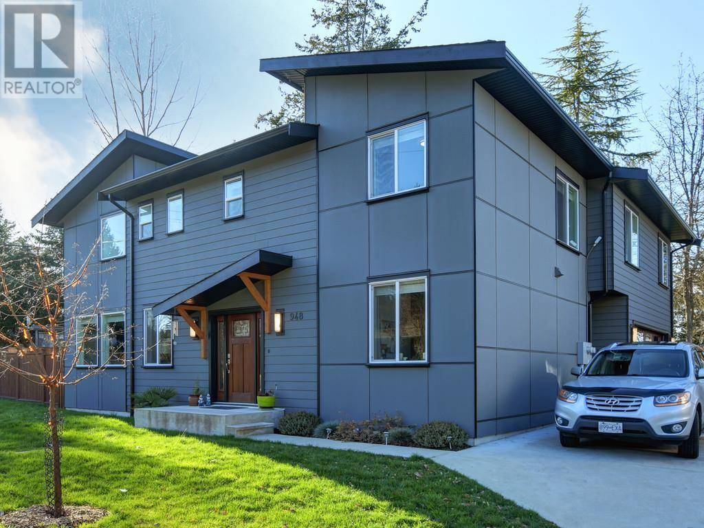 House for sale at 948 Aral Rd Victoria British Columbia - MLS: 421285