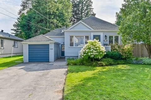 House for sale at 948 Birchwood Ave Burlington Ontario - MLS: W4553809