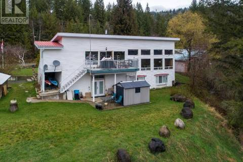 House for sale at 948 Clearwater Village Rd Clearwater British Columbia - MLS: 150892