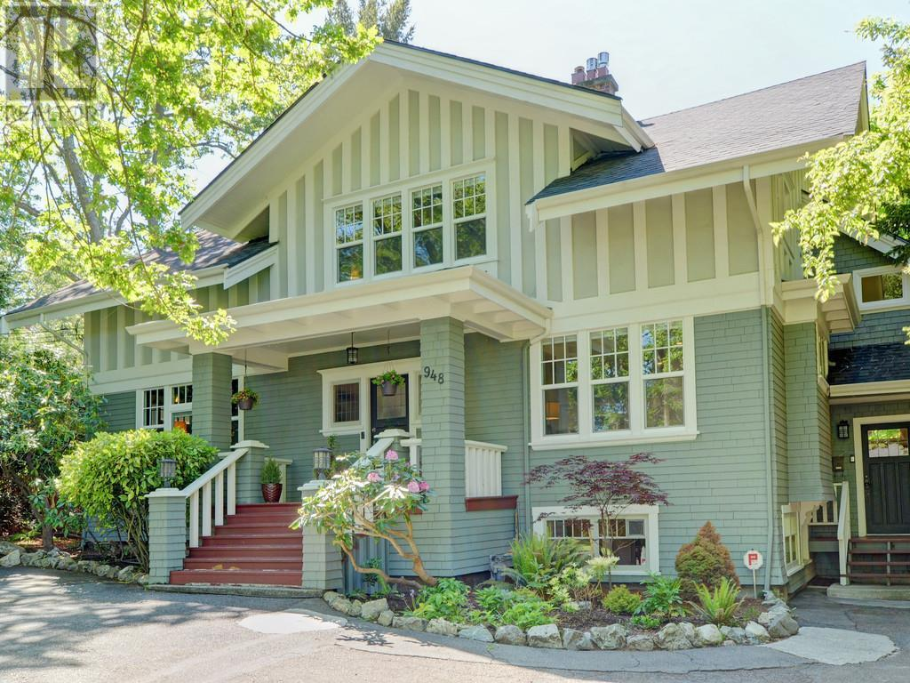 Removed: 948 Foul Bay Road, Victoria, BC - Removed on 2018-06-09 10:04:11