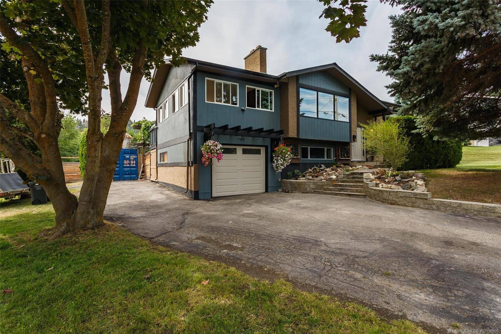 House for sale at 948 Mccartney Rd West Kelowna British Columbia - MLS: 10190505