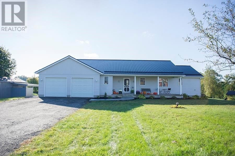 House for sale at 948 St Johns Rd West Simcoe Ontario - MLS: 40030142