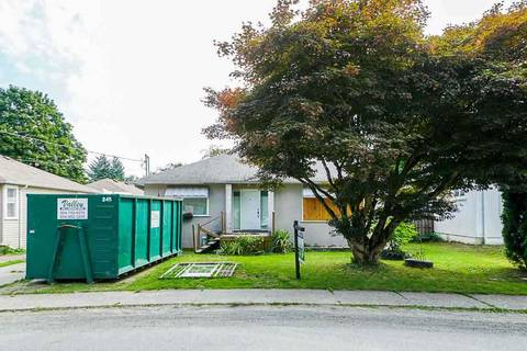 House for sale at 9480 Victor St Chilliwack British Columbia - MLS: R2402060